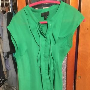 Worthington L womans blouse